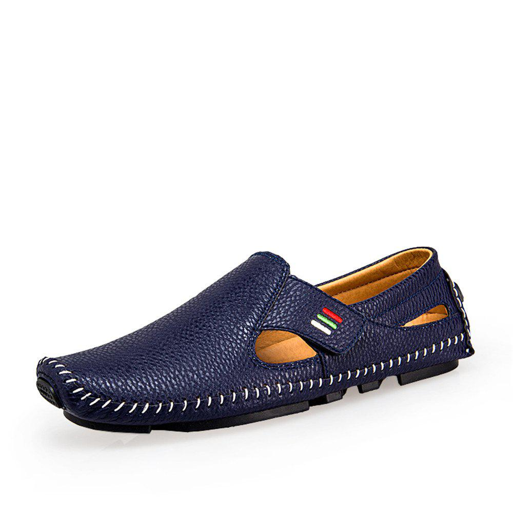 Chic Mens Casual Light Weight Driving Shoes