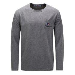 FREDD MARSHALL Men's Long Sleeve T-shirt -