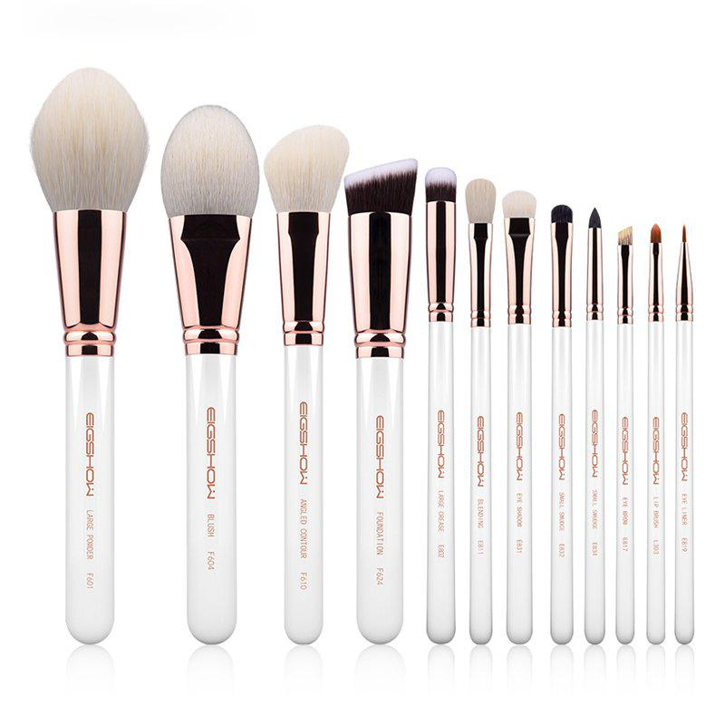 12 PCS CLASSIC BRUSH KIT