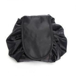 Fashion Travel Waterproof Lazy Makeup Bag -