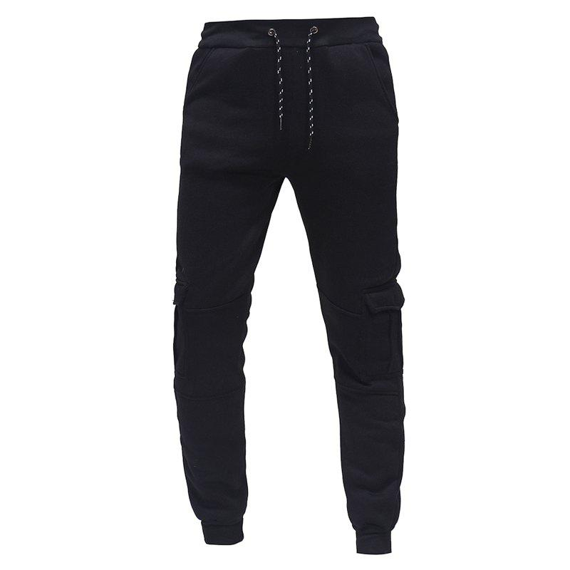 Discount Men's Casual Sports Trousers