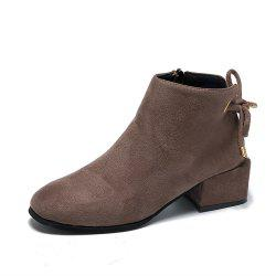 variousstyles largest selection of first look Roughneck Rough Roots Laced Zipper Boots