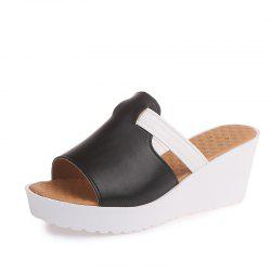 Leisure Drag Antiskid Women Shoes -