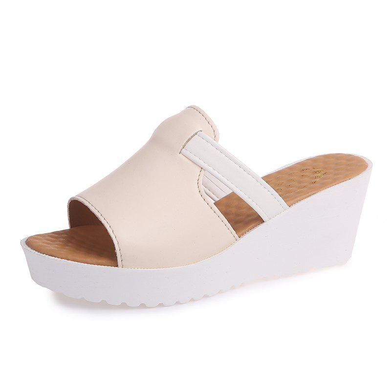 Sale Leisure Drag Antiskid Women Shoes