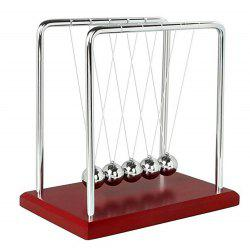 Balance Ball Newton Cradle Type Office Pressure Relief Toy -