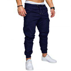 Men's Casual Fashion Trousers -