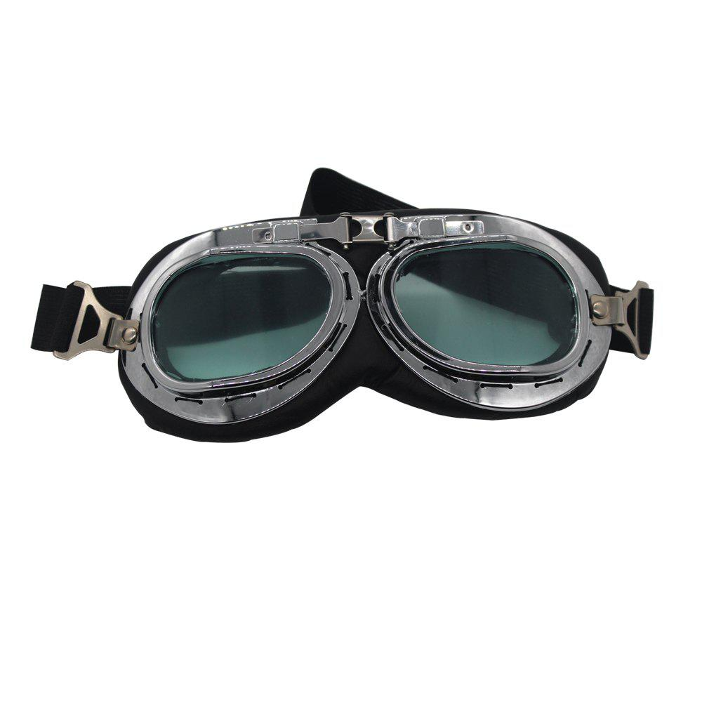 Cheap Retro Harley Motorcycle Riding Goggles