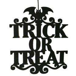 Halloween Hanging Door Decorations Wall Party Home Decoration Holiday Accessorie -