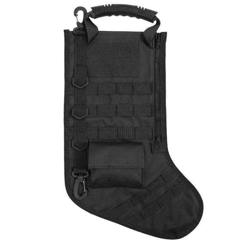 Online Tactical Bag Accessories Storage Christmas Stockings Shaped