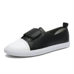 Women's  Casual Comforable Flat Leather Shoes -