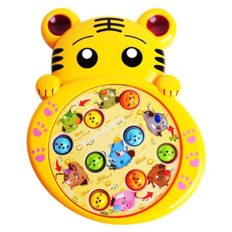 Affordable Lovely Baby Electric Music Playing Hamster Game