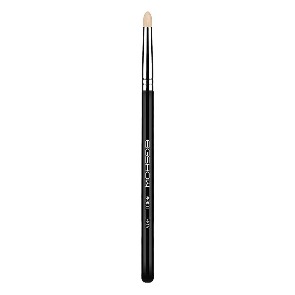 Eigshow E815 PENCIL Косметика Shader Makeup Eyeshadow Чёрный