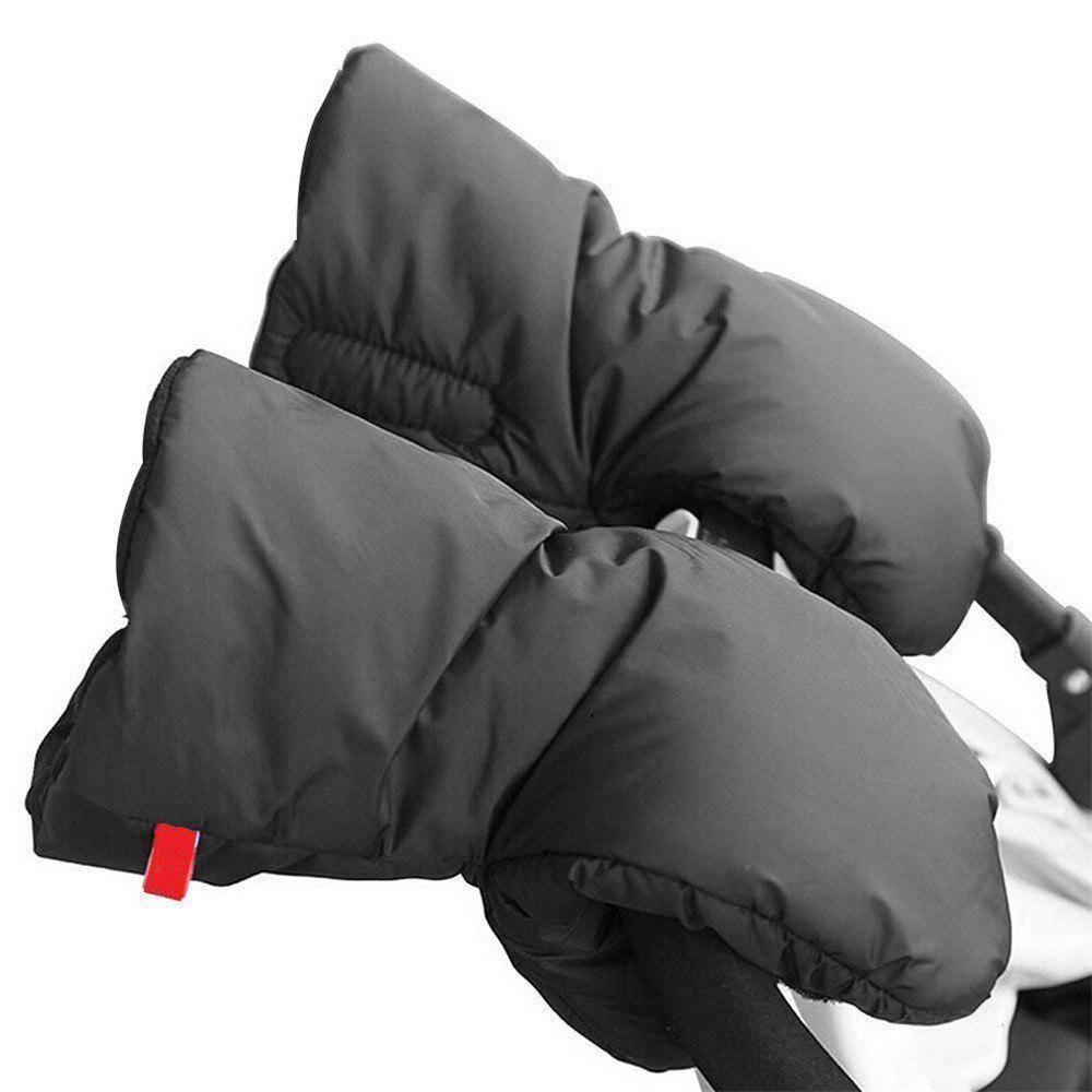 Shops Stroller Hand Muff Extra Thick Winter Waterproof Anti-Freeze Gloves for Parents