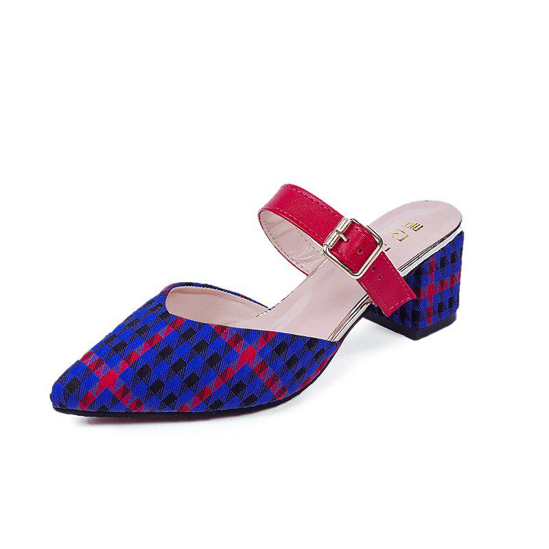 Fashion Women's Slippers Outdoor Sandals Shoes