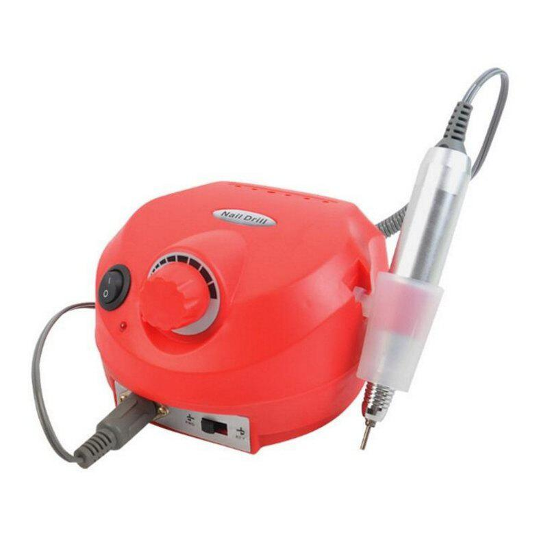 New Electric 35000 Rpm Nail  Tool