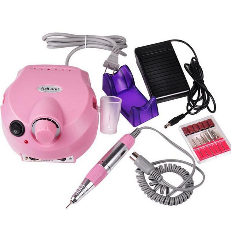 Fashion Electric 35000 Rpm Nail  Tool
