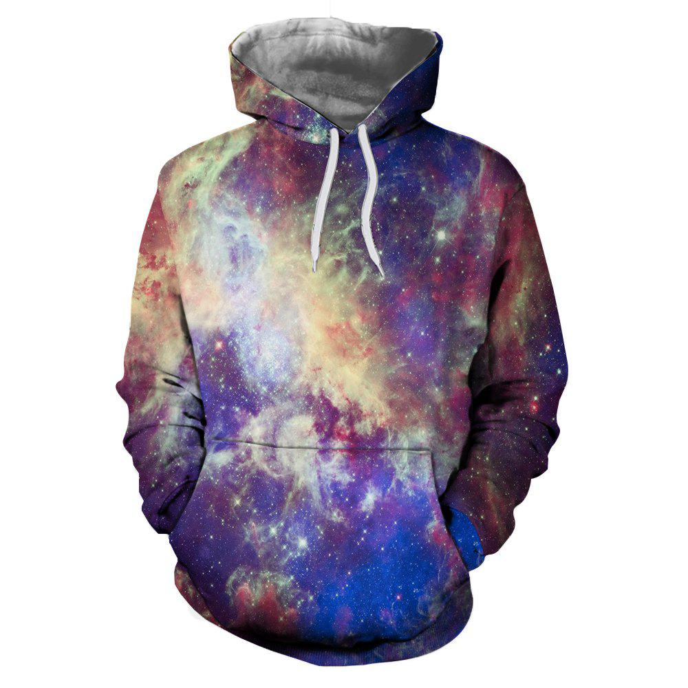 Fancy New Fashion Casual Novelty 3D Printed Hoodies