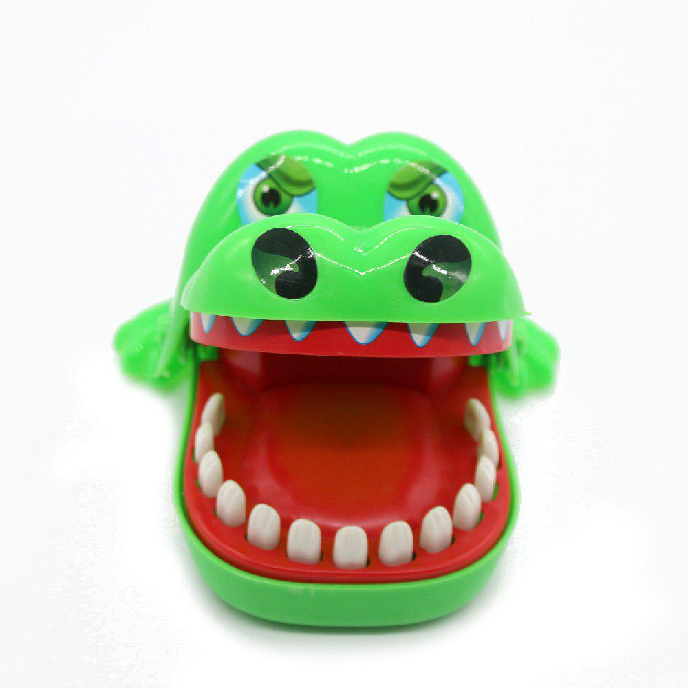Trendy Large Crocodile Bite Children'S Whole Toy