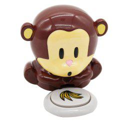 Baby Monkey Nail Dryer Manicure Tool -