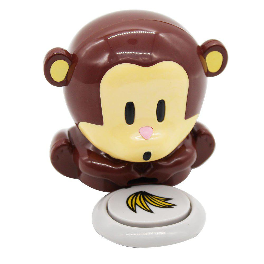 Discount Baby Monkey Nail Dryer Manicure Tool
