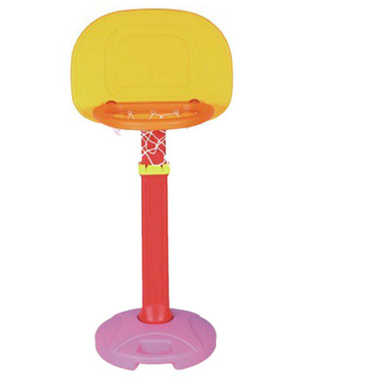 Shop Happy Maty LY-C3013 Height Adjustable Classic Stand with Basketball