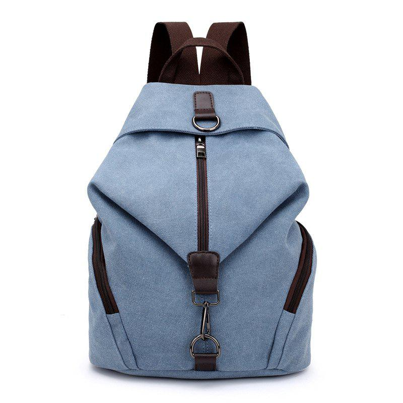 Shops New Style Fashion Canvas Travelling School Backpack