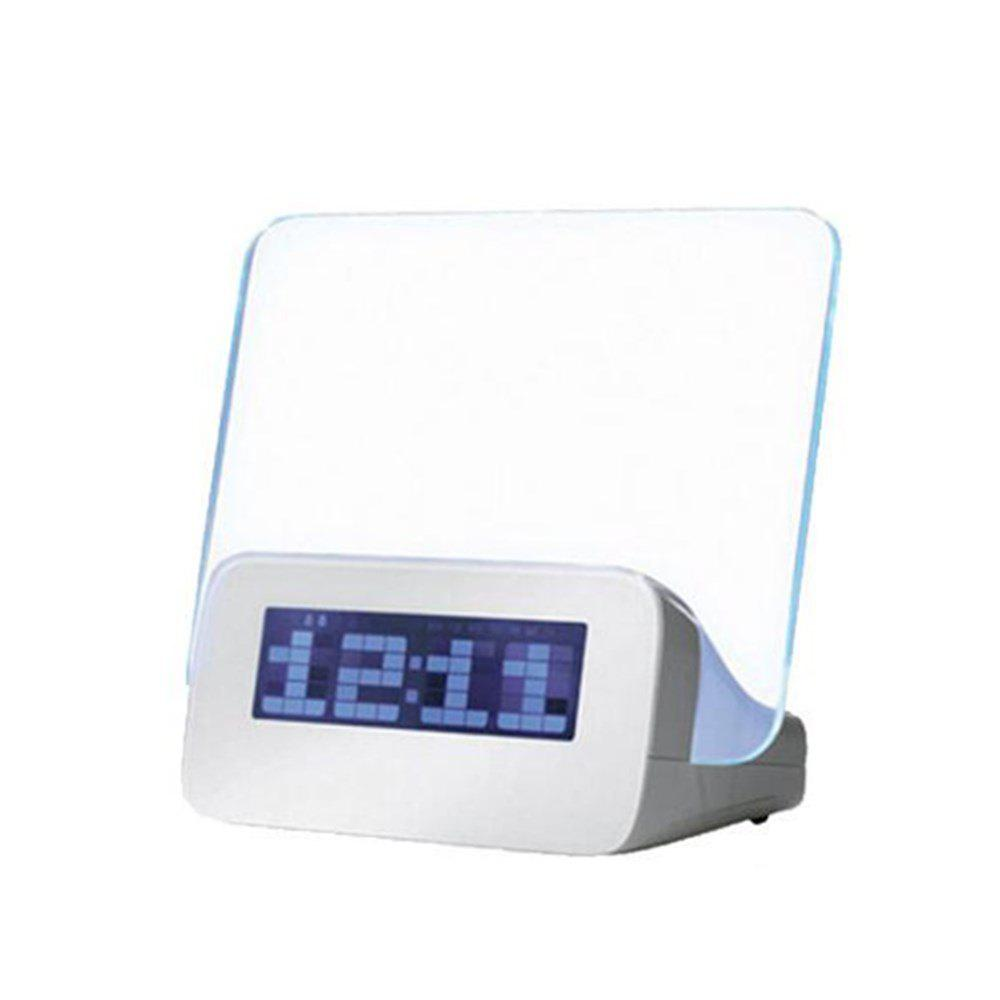 Store Household Creative Message Board Electronic Alarm