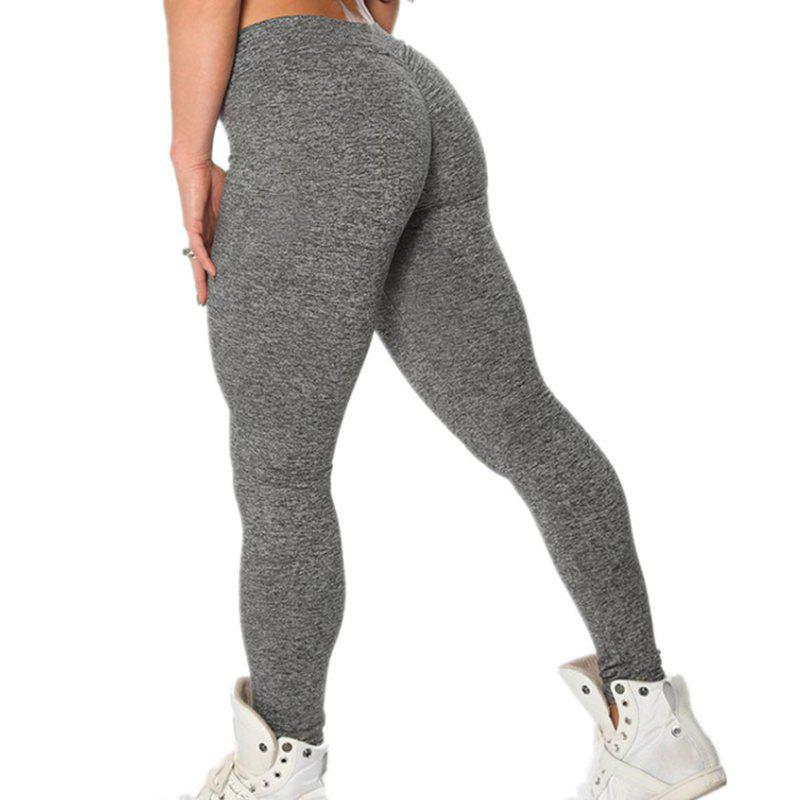 Sports de plein air Fitness Fitness Tight Stretch Pants