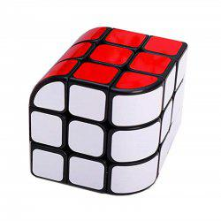 Third-order Trihedral Bending Unequal Order Magic Cube Children Educational Toy -
