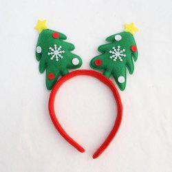 Headband for Christmas Decoration -