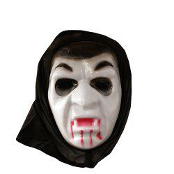 Screaming Mask for Halloween Costume Party -