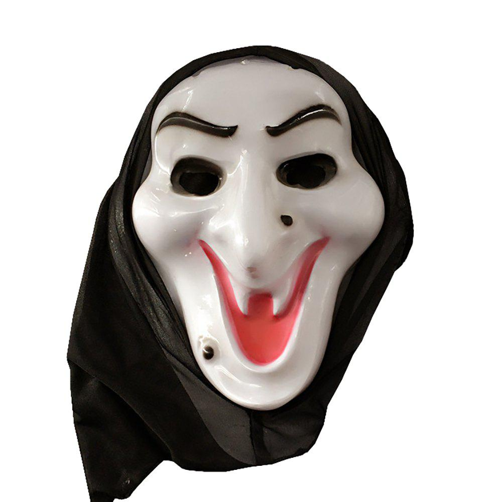 Screaming Mask for Halloween Costume Party