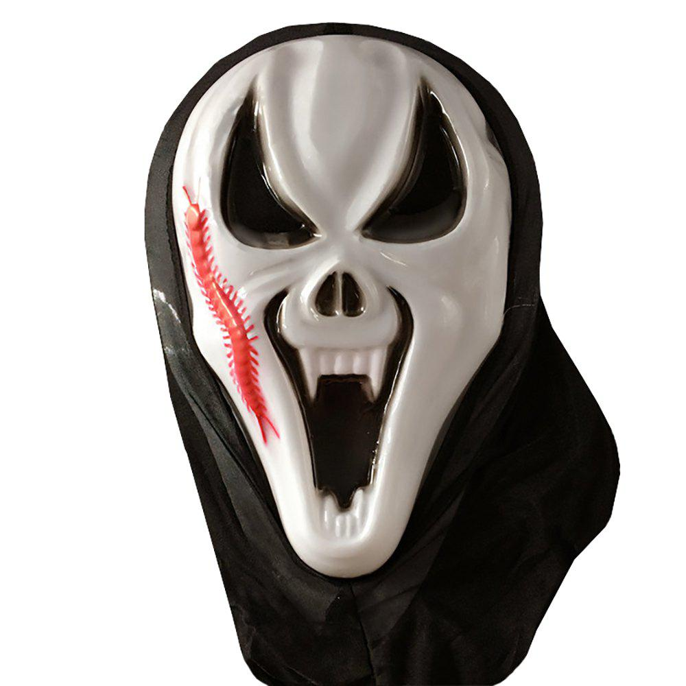 Screaming Mask for Halloween Costume Party Multi-E 25*8*35cm