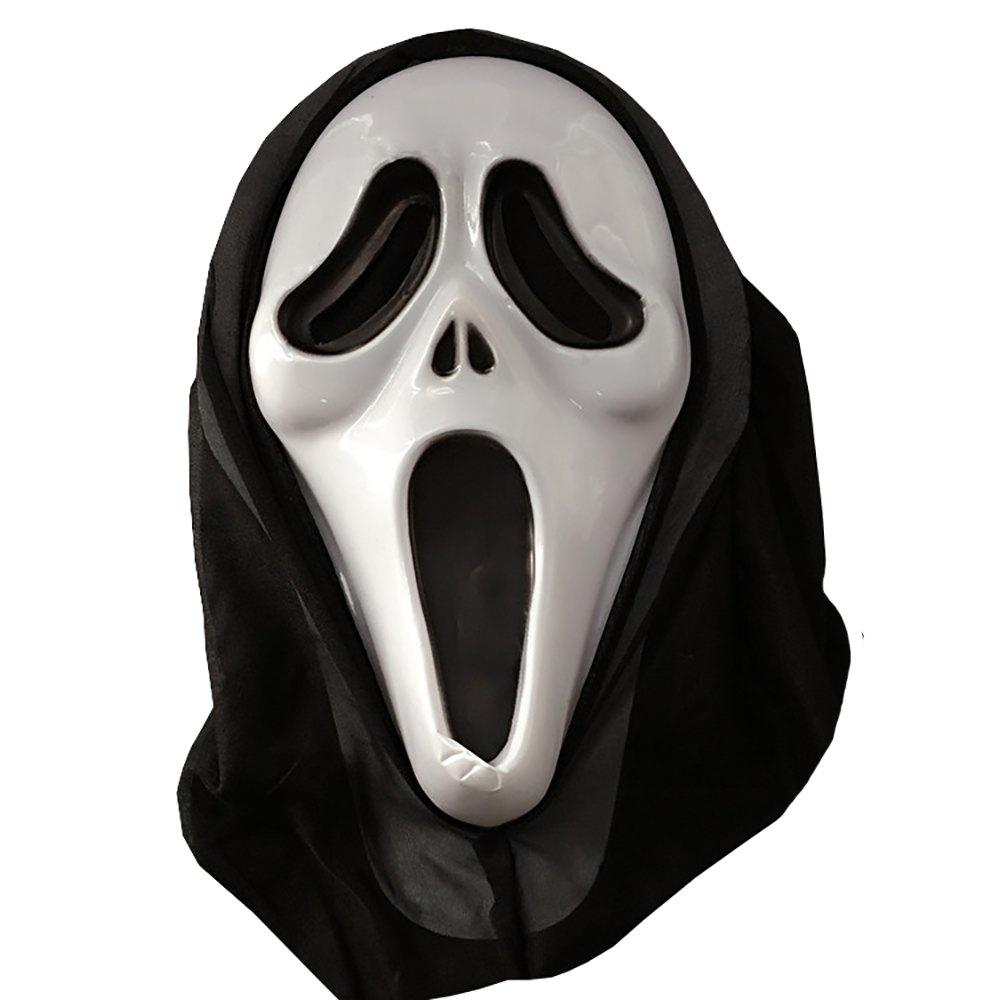 Latest Screaming Mask for Halloween Costume Party