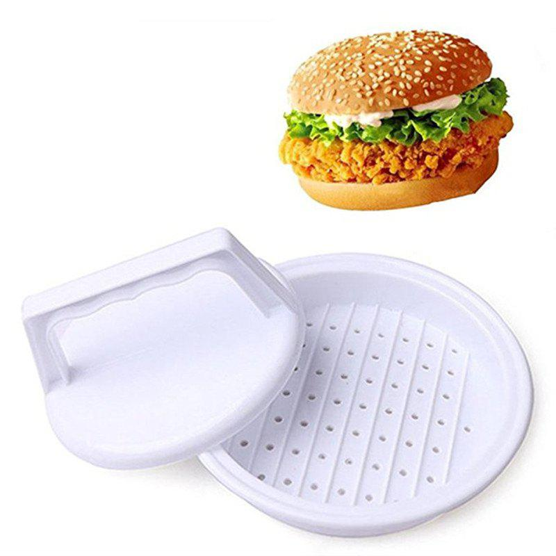 Hamburger Mold Maker Multi-function Sandwich Meat Kitchen Barbecue Tool 285796201