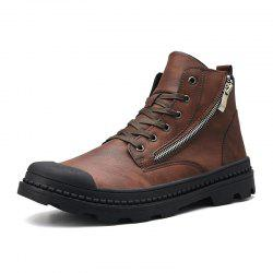 Men'S Casual Snon-Slip Reathable and Wearable Shoes -