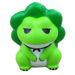 Jumbo Squishy Frog Relieve Stress Toy -