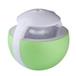 Colorful Umidificador 450ML USB Humidifier for Home Car Office Air Cleaner -