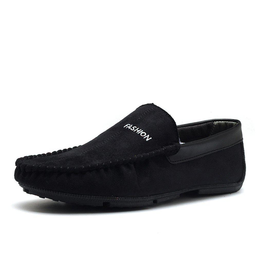 Discount Mens Casual Light Weight Loafers Shoes
