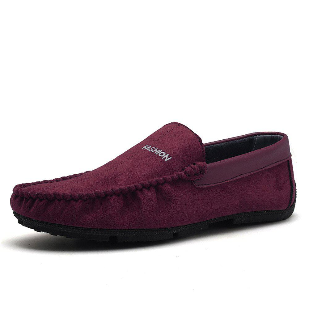 Fashion Mens Casual Light Weight Loafers Shoes