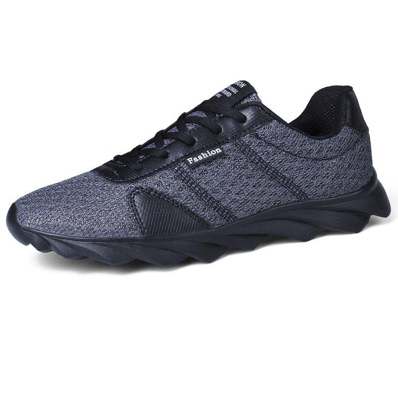 Hot Blade Explosion Bottom Mesh Sneakers Casual Shoes