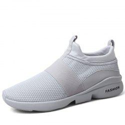 New Breathable Mesh Running Tide Casual Sports Shoes -