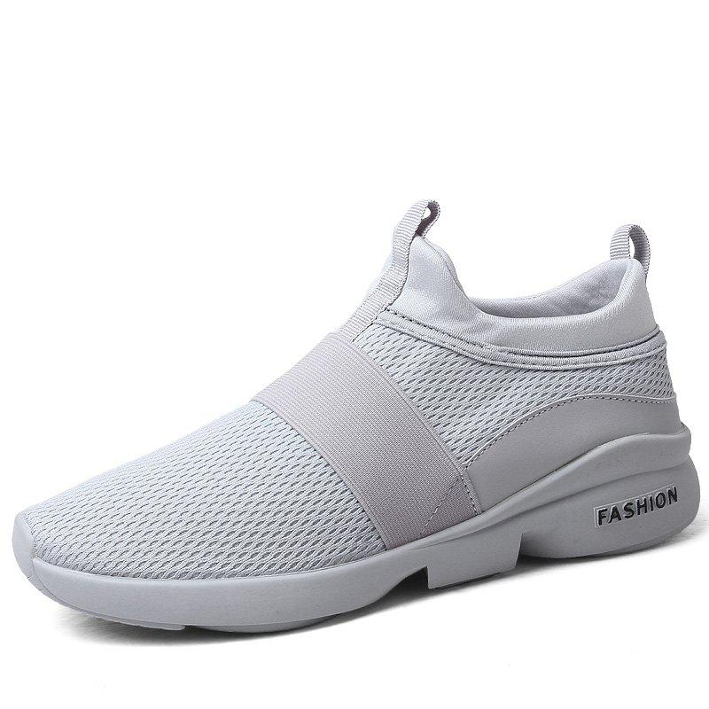 Outfits New Breathable Mesh Running Tide Casual Sports Shoes
