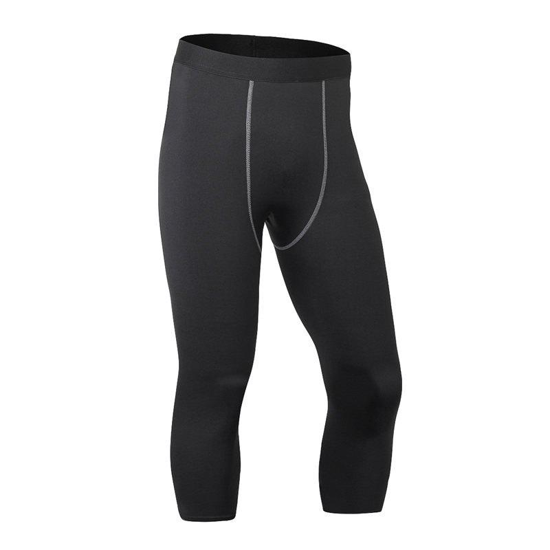 Chic Men's Sports Fitness Running Quick-drying Pants