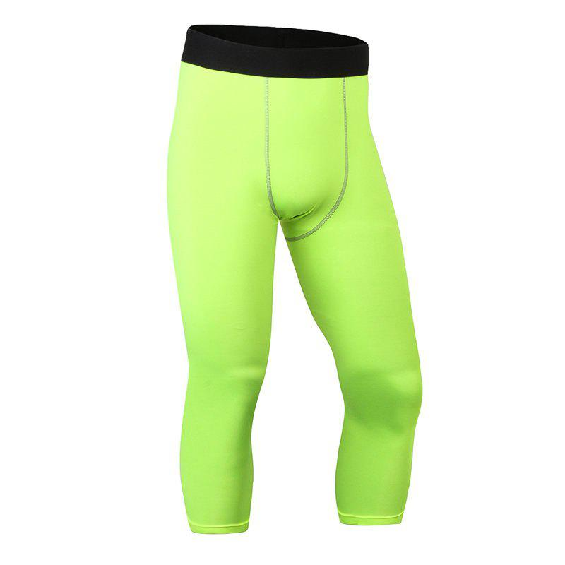 Sale Men's Sports Fitness Running Quick-drying Pants