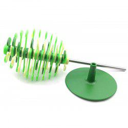 Bureau Stress Relievers Quick Twist et pour Fidget Anxiety Relief Toy -