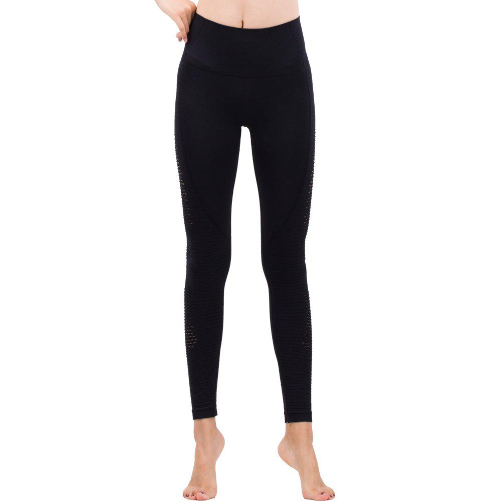 Outfit Seamless Fitness Leggings Yoga Pants