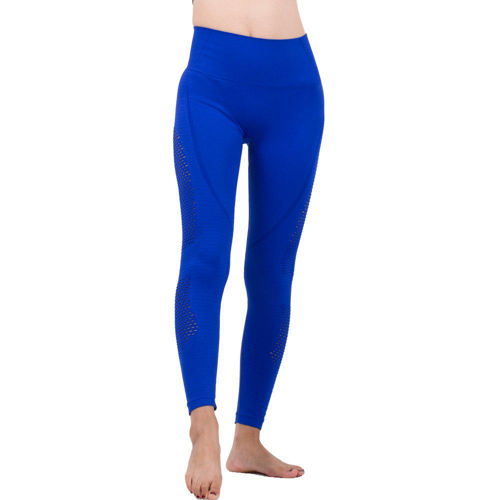 Hot Seamless Fitness Leggings Yoga Pants