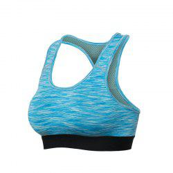 Ladies Sports Fitness Yoga Running Stretch Bra Underwear -
