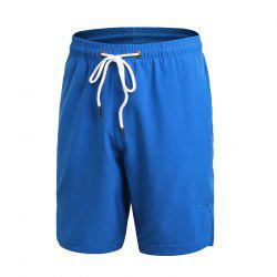 Men's Sports Fitness Running Training Loose Casual Quick-drying Shorts -